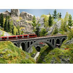 Noch 58670 Rajna viadukt, 37 cm