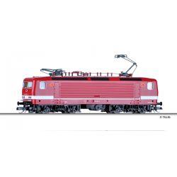 Tillig 04340 Villanymozdony BR 143 352-3, DB AG V