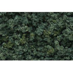 Woodland FC136  Szóróanyag, lombozat, aljnövényzet, középzöld, szivacsos
