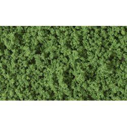 WoodlandFC1636 Szóróanyag bokorhoz, aljnövényzethez, középzöld (szivacsos)