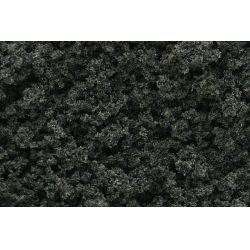WoodlandFC1638 Szóróanyag bokorhoz, aljnövényzethez, lombozathoz, erdei zöld, szivacsos