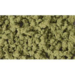 WoodlandFC6144Szóróanyag bokorhoz, aljnövényzethez (lombozat), olajzöld, szivacsos