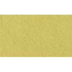 WoodlandT1343 Szóróanyag, fű, aljnövényzet talaj (sárgaszínű), finom szemcsés, szivacsos