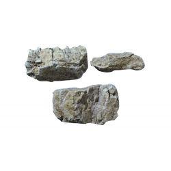 Woodlands C1234 Rock Mold sziklaöntő-forma, 'Random Rock'