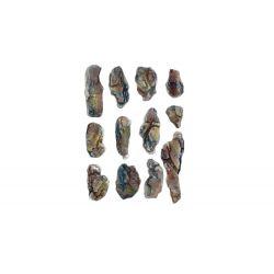 Woodlands C1246 Rock Mold szikla öntőforma, 'Creek Bed'