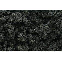 Woodland FC148 Szóróanyag bokorhoz, aljnövényzethez (lombozat), erdei zöld, szivacsos