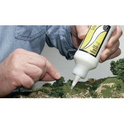 Woodlands S190 Scenic Glue szóróanyag ragasztó, 236 ml
