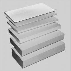 Woodland ST1423 Terepépítő lap habanyagból,  61 x 30 x 1,27 cm, 4 db