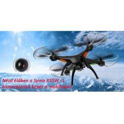 SYMA X5SW-1 fpv quadkopter