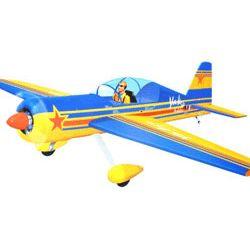 Yak 54 (DeLuxe)