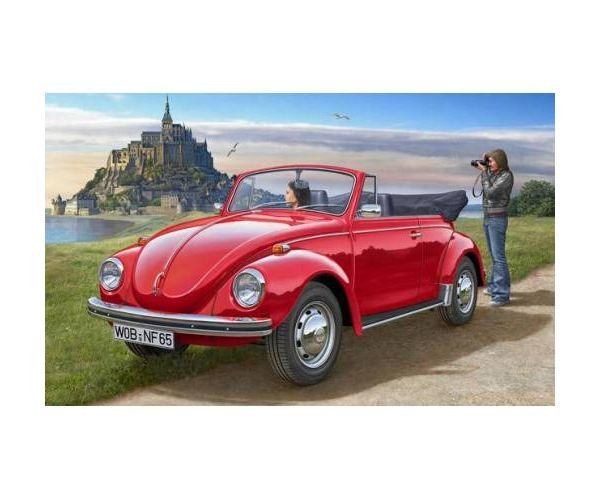 REVELL 07078 VW Käfer 1500C