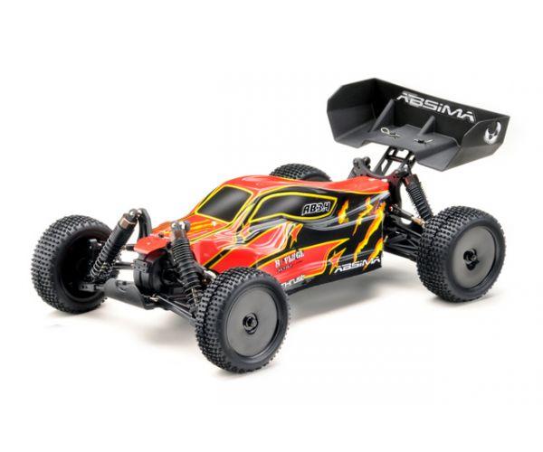ABSIMA 1:10 elektromos Buggy 4WD Kit verzió