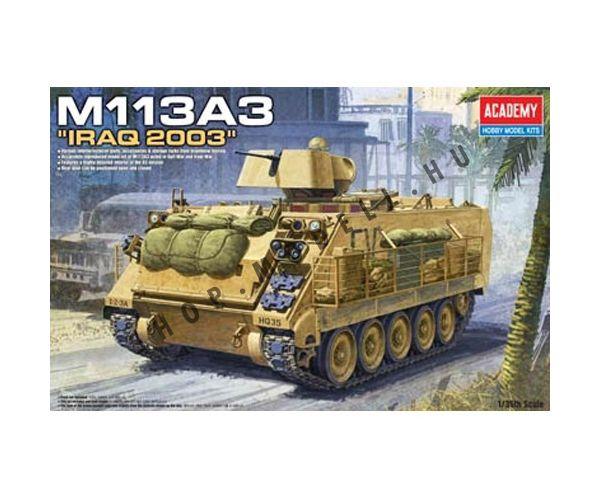 M-113A3