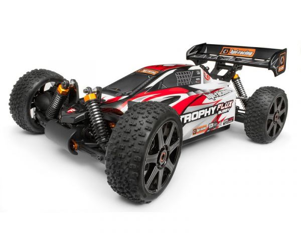 HPI 101806 Trophy buggy festett karosszéria