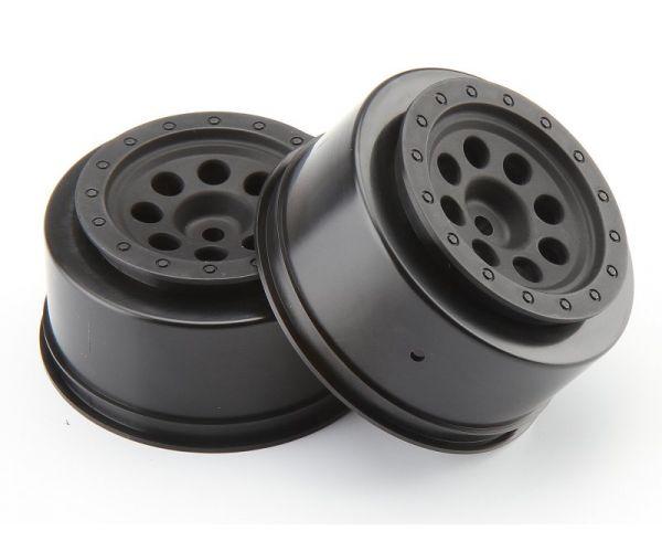 HPI 106188 MK.8 V2 Fekete felni 4.5mm offset 2db