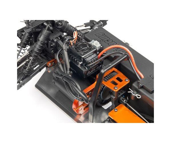 HPI Bullet ST Flux 2.4Ghz