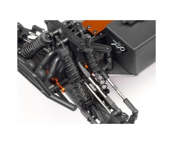 HPI Bullet MT Flux RTR 2.4 GHz