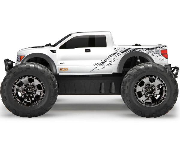 HPI 115125 Savage XS Flux RTR Ford Raptor