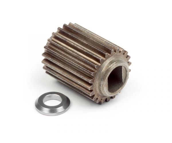 HPI 115299 TOP SHAFT GEAR SET HPI Jumpshot (22T)
