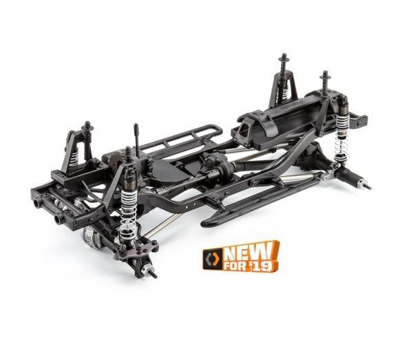 HPI 117255 VENTURE SCALE BUILDER KIT