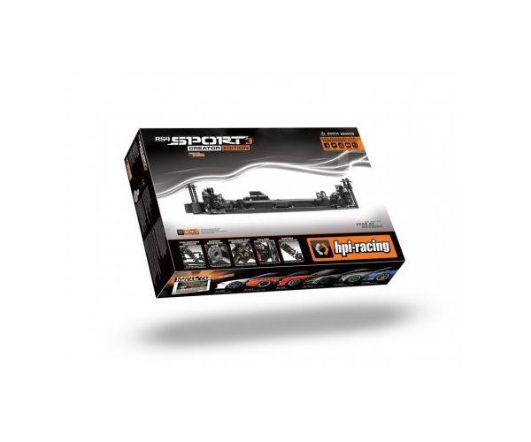 HPI RS4 Sport3 Creator Edition