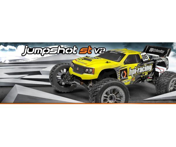 Jumpshot ST V2.0