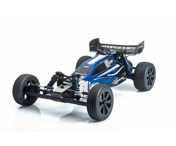 LRP S10 Twister Brushless buggy
