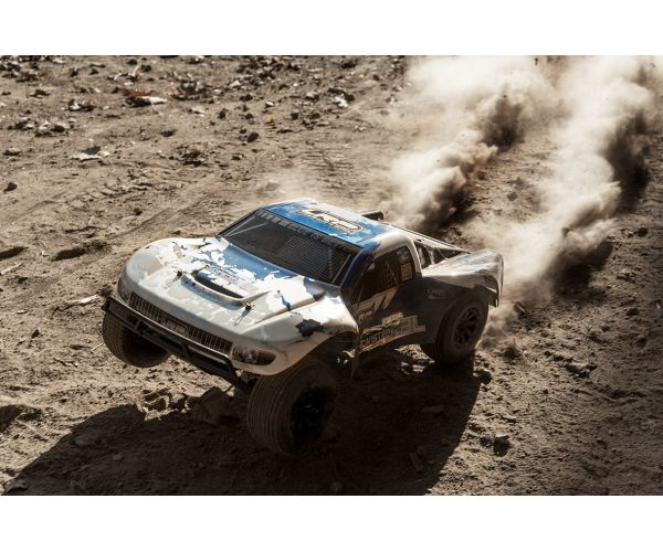 LRP S10 Twister brushless Short Course
