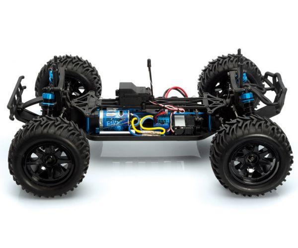 LRP S10 Blast MT 2 RTR 2.4Ghz rc autó