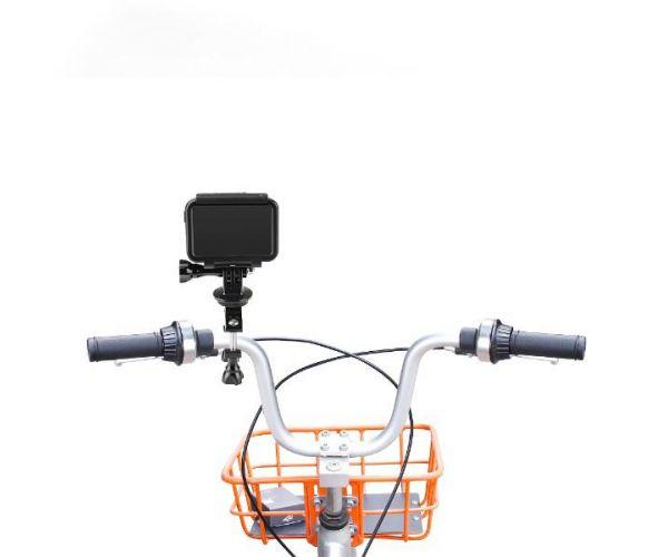 DJI OSMO Action kamera kerékpáros/motoros tartó