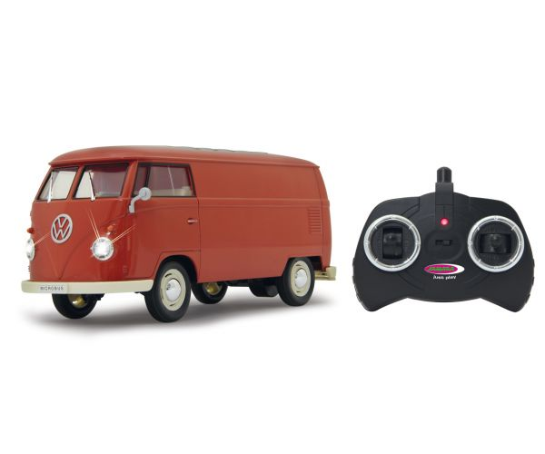 VW T1 Transporter 1:16 2,4GHz 2 Canal