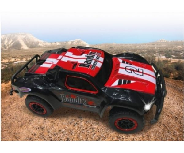 Bandix Greenex 4WD távirányítású autó