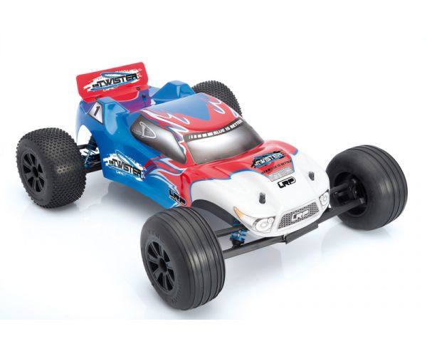 LRP S10 Twister Truggy RTR