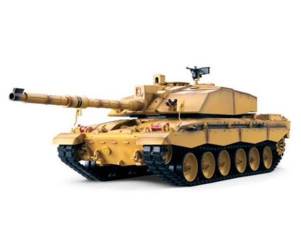 M1A1 Abrams rc tank