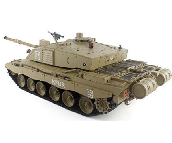British Challenger 2 rc tank