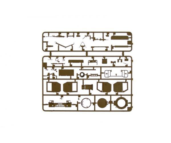 Italeri 6504 LMV LINCE