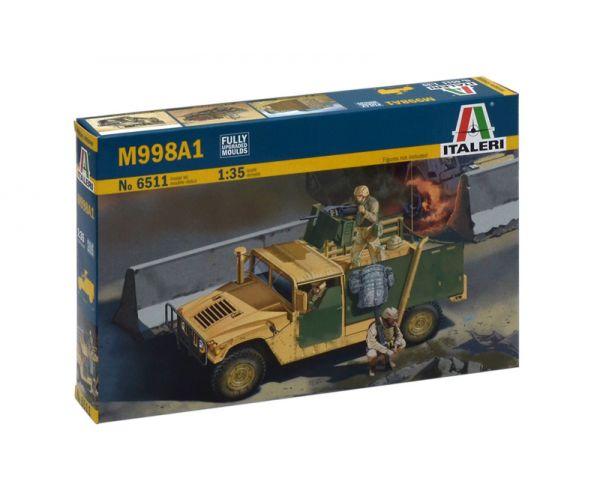 ITALERI 6511 M998 A1