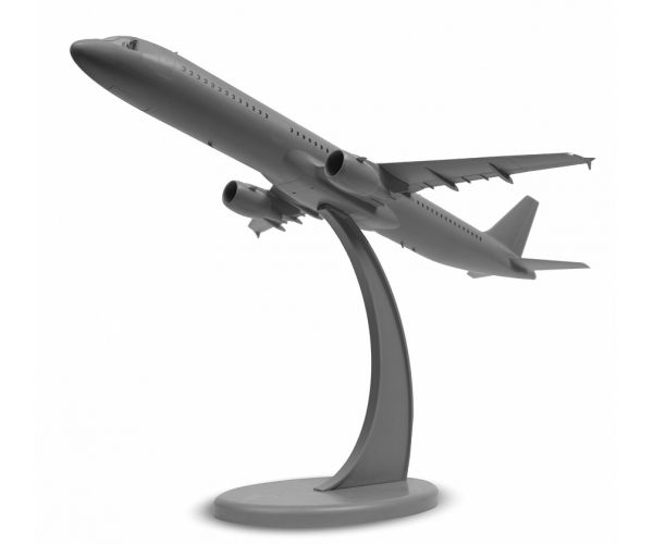 7017 REVELL Airbus A-321  1/144