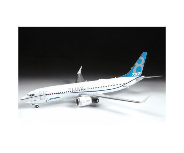 Boeing 737-800 MAX 1/144