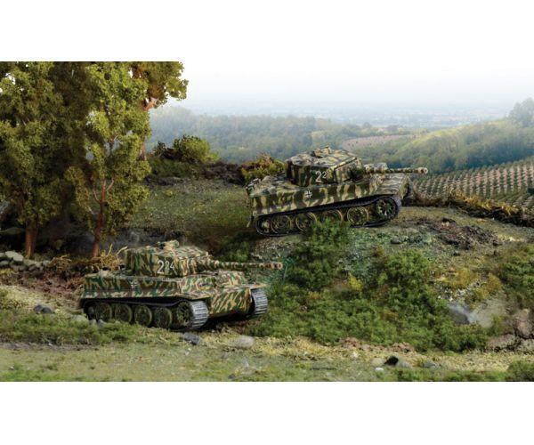 Italeri 7505 Pz.Kpfw.VI TIGER I Ausf.E
