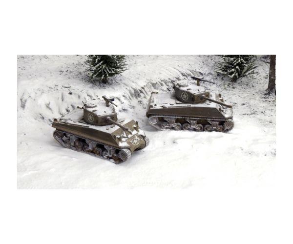 Italeri 7521 M4A3 76mm