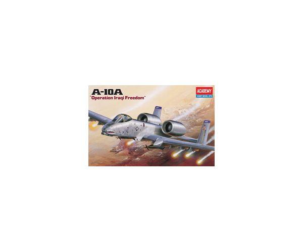 Academy 12402 A-10A Operation Iraqi Freedo