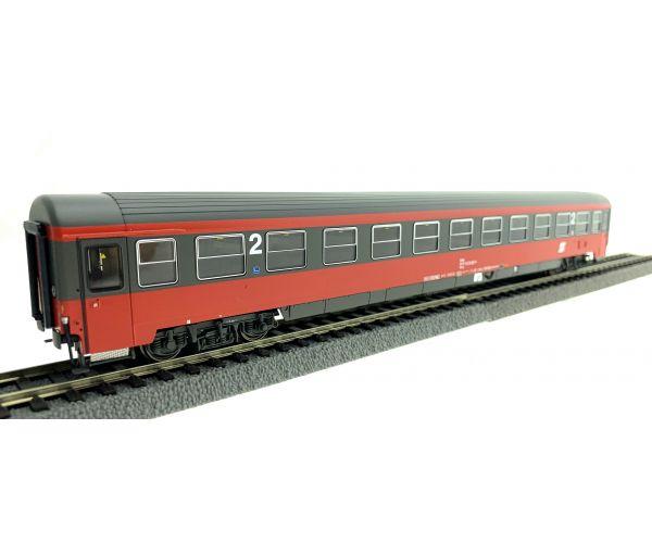 ACME 52571 Személykocsi 2.o. Bmz, fülkés,ÖBB V