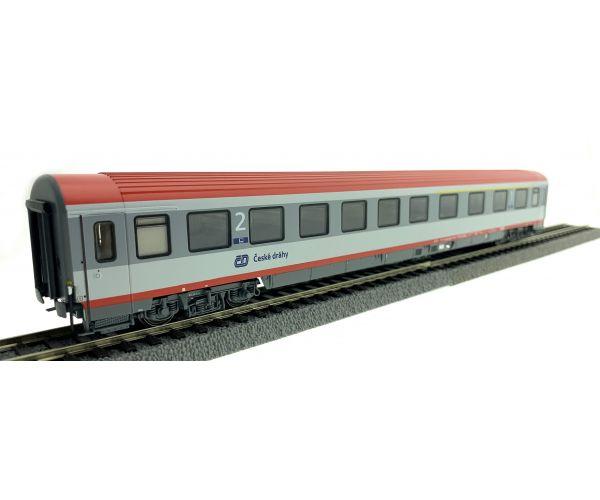 ACME 52760 Személykocsi 1/2.o. ABmzz, fülkés, CD VI