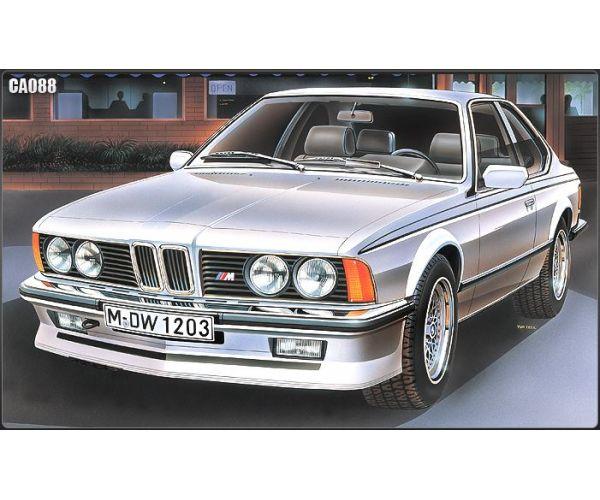 Academy 15102 BMW M635CSI 1/24 makett