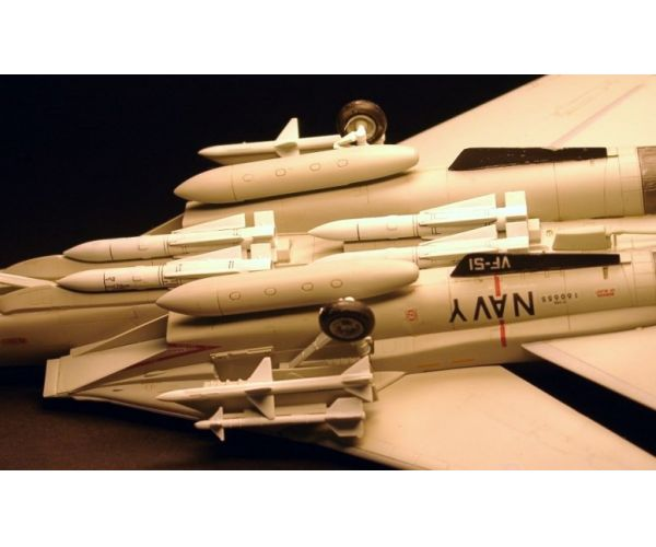 Academy 12471 F-14A TOMCAT 4