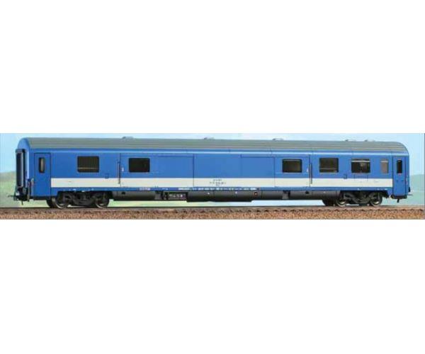 ACME 52053 Poggyászkocsi Dms, EuroCity, MÁV-Start VI