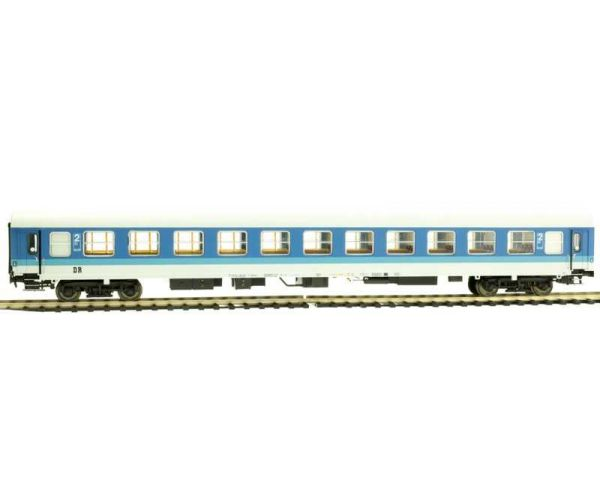 ACME 52680 Személykocsi 2.o. Bomz InterRegio, DR V