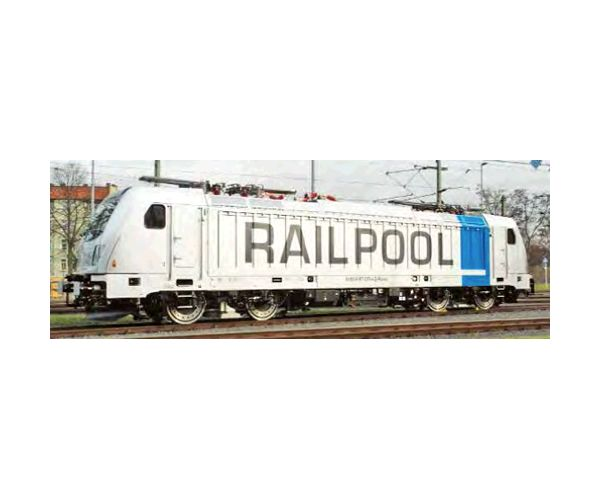 ACME 60462 Villanymozdony BR 187 005 TRAXX3 Railpool VI