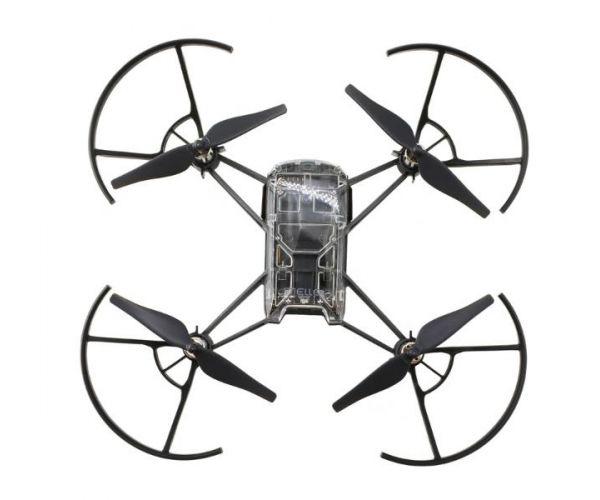 Átlátszó felső borítás DJI Tello drónhoz (V2)